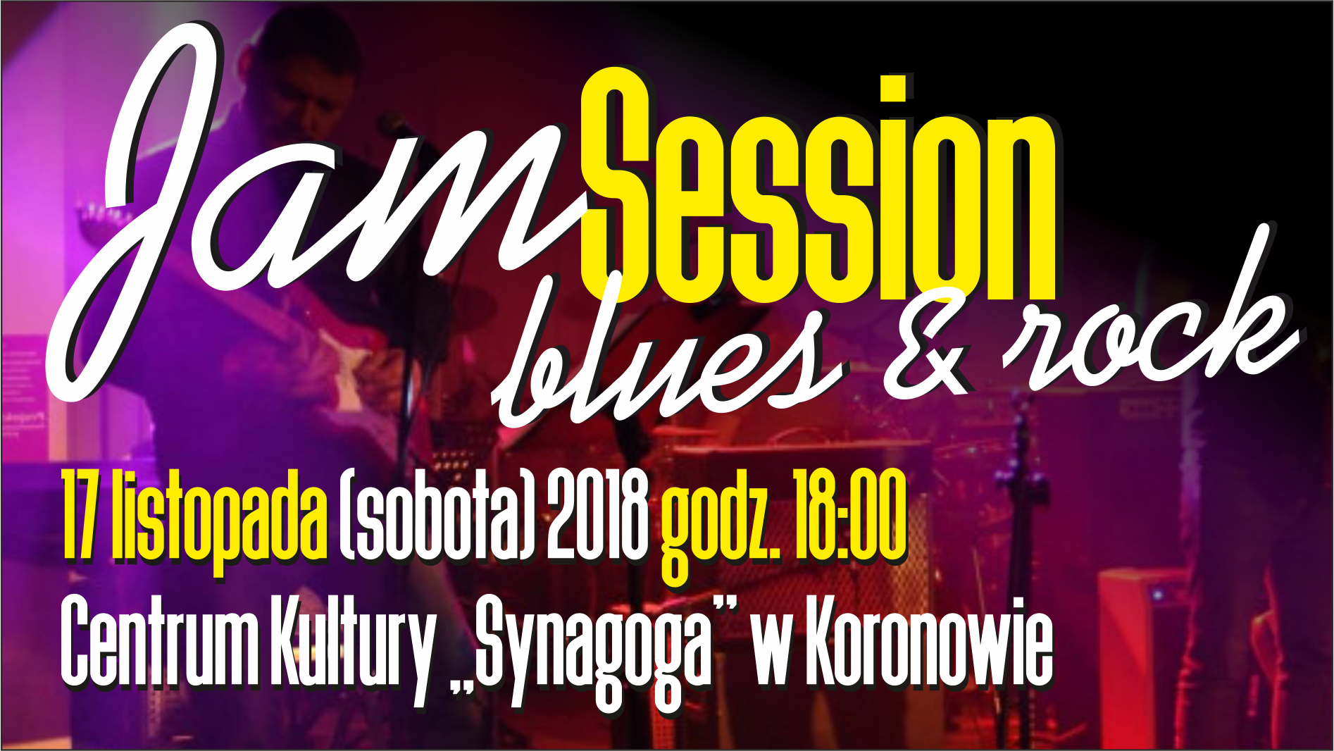 Jam Session Blues&Rock